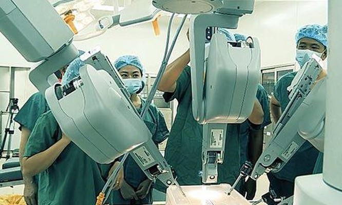 Thêm bằng chứng cho thấy việc robot thay thế con người là không đáng lo ngại ảnh 2