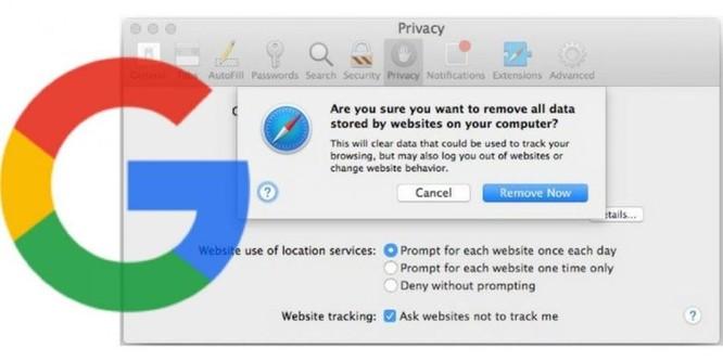 Bị tố thu thập vị trí người dùng 340 lần một ngày, Google vẫn chối bỏ trách nhiệm ảnh 3