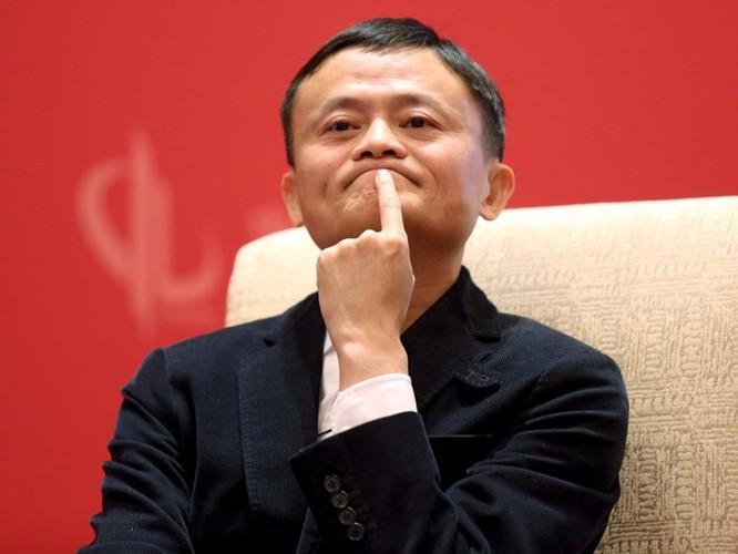 Doanh thu của Alibaba tăng vọt 61% nhờ đâu? ảnh 1