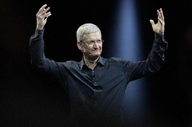 Tròn 7 năm Tim Cook làm CEO, Apple đang hùng mạnh hơn bao giờ hết ảnh 1