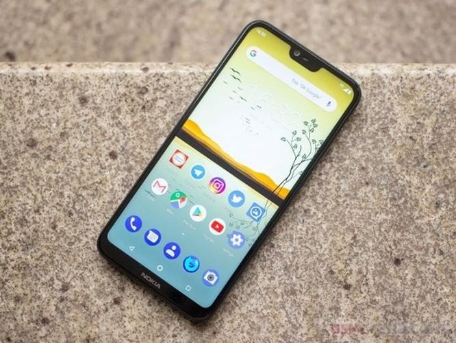 Giá 6,6 triệu có nên mua Nokia 6.1 Plus? ảnh 10