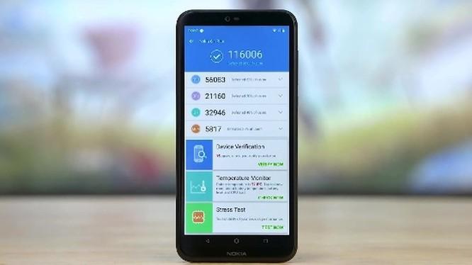 Giá 6,6 triệu có nên mua Nokia 6.1 Plus? ảnh 14