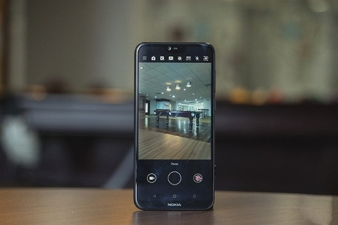 Giá 6,6 triệu có nên mua Nokia 6.1 Plus? ảnh 16
