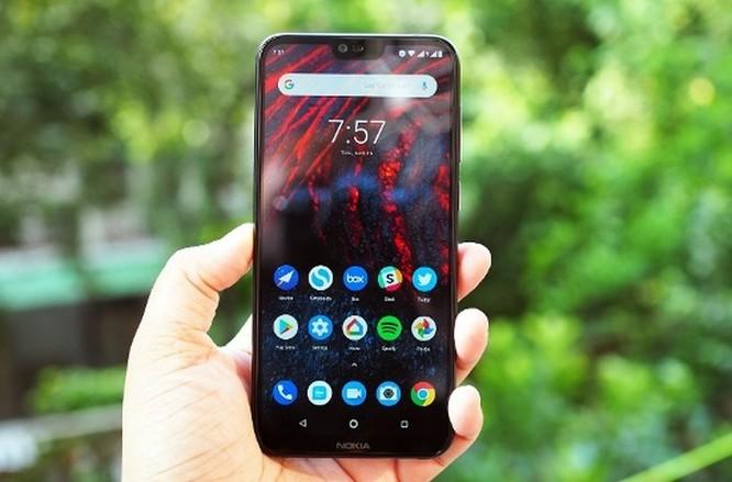 Giá 6,6 triệu có nên mua Nokia 6.1 Plus? ảnh 1