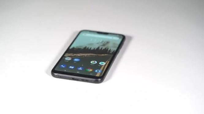 Giá 6,6 triệu có nên mua Nokia 6.1 Plus? ảnh 21