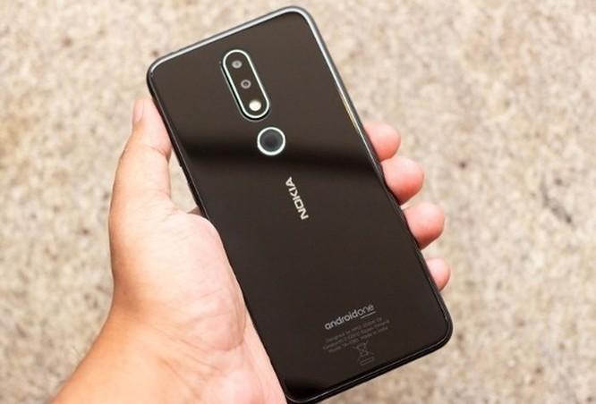 Giá 6,6 triệu có nên mua Nokia 6.1 Plus? ảnh 22