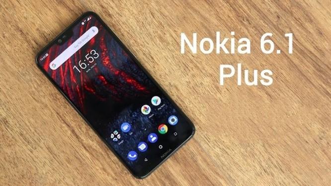 Giá 6,6 triệu có nên mua Nokia 6.1 Plus? ảnh 23