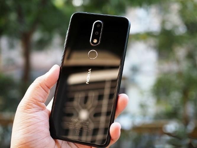 Giá 6,6 triệu có nên mua Nokia 6.1 Plus? ảnh 2