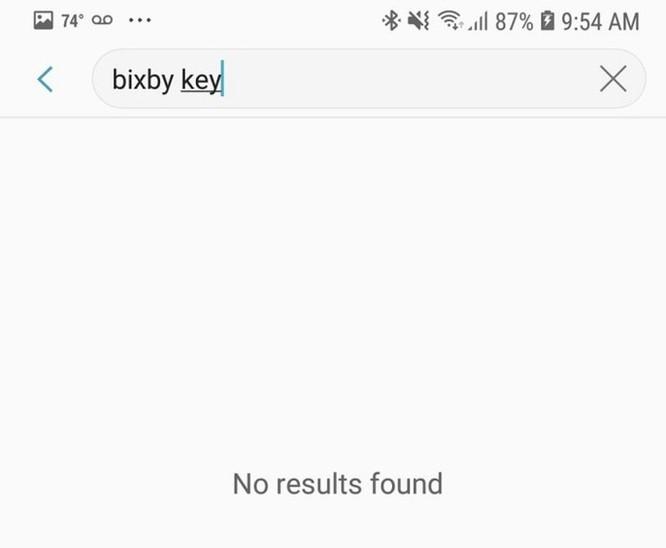 Người dùng sẽ không thể tắt Bixby trên Galaxy Note 9 ảnh 3