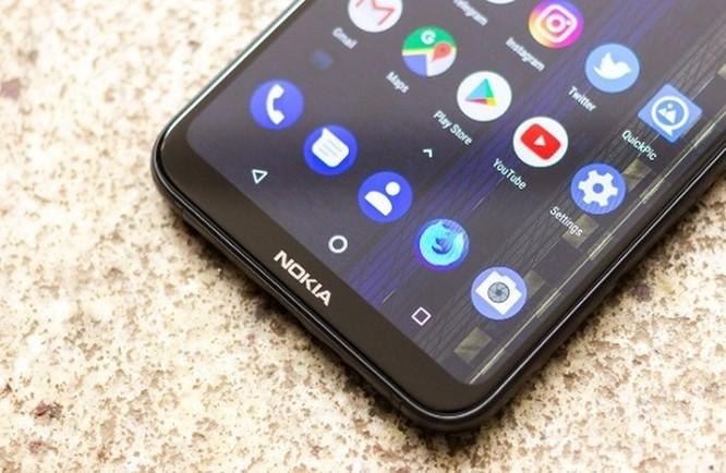 Giá 6,6 triệu có nên mua Nokia 6.1 Plus? ảnh 4