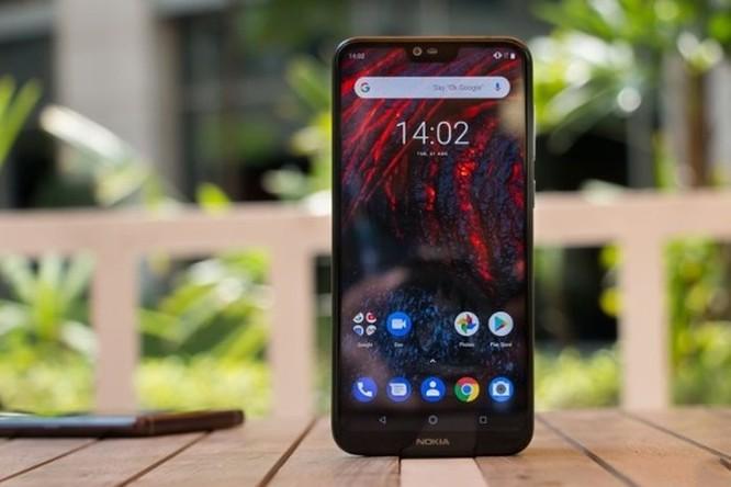 Giá 6,6 triệu có nên mua Nokia 6.1 Plus? ảnh 6