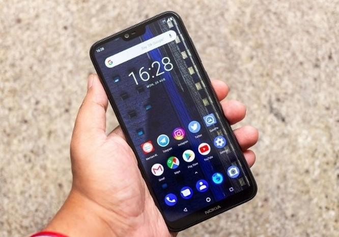 Giá 6,6 triệu có nên mua Nokia 6.1 Plus? ảnh 7