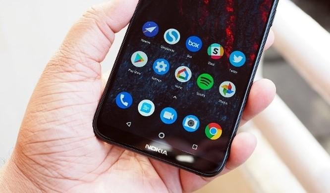 Giá 6,6 triệu có nên mua Nokia 6.1 Plus? ảnh 9