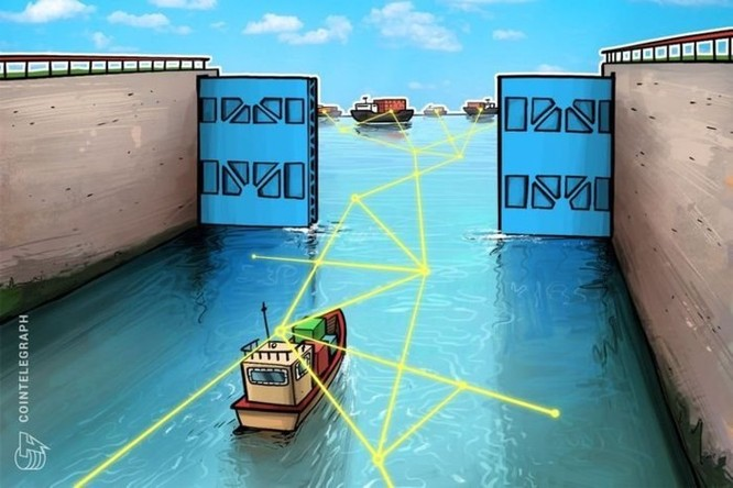 Nhật Bản: Bộ Kinh tế và hãng NTT Data hợp tác phát triển nền tảng blockchain cho thương mại ảnh 1