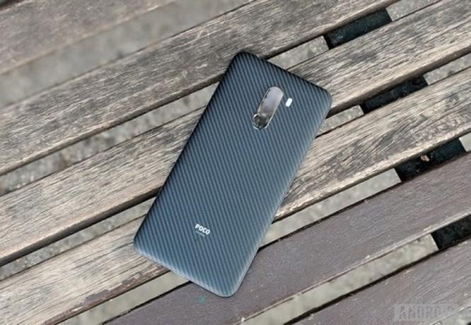 Pocophone F1 sẽ trở thành 'sát thủ iPhone X'? ảnh 2
