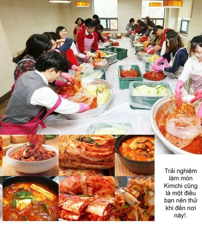 Photo Story - Đây là thời điểm tuyệt vời để đến Hàn Quốc ảnh 4