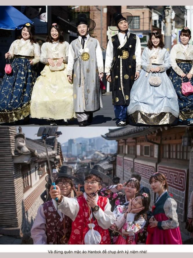Photo Story - Đây là thời điểm tuyệt vời để đến Hàn Quốc ảnh 5