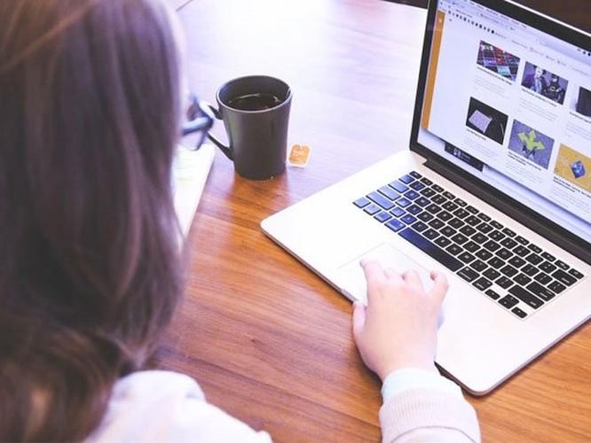 Google điểm lại 5 thông tin cá nhân bạn không nên chia sẻ trên mạng ảnh 1