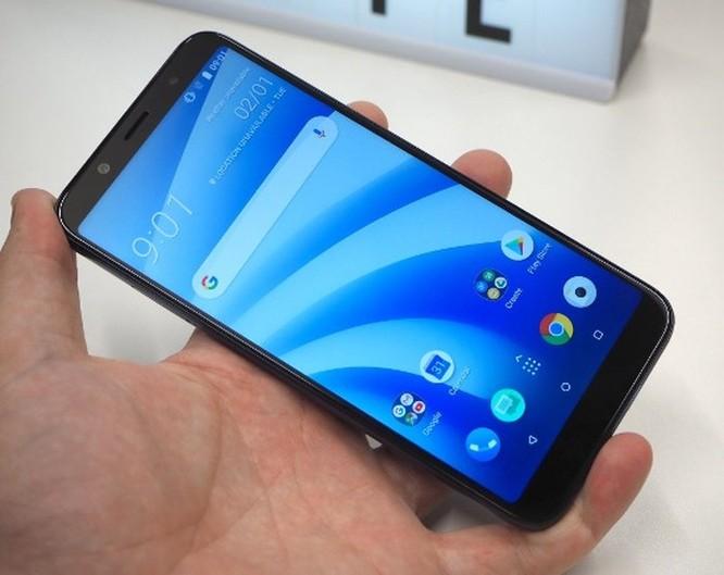 HTC U12 Life ra mắt: cấu hình tầm trung, màu sắc độc đáo ảnh 4