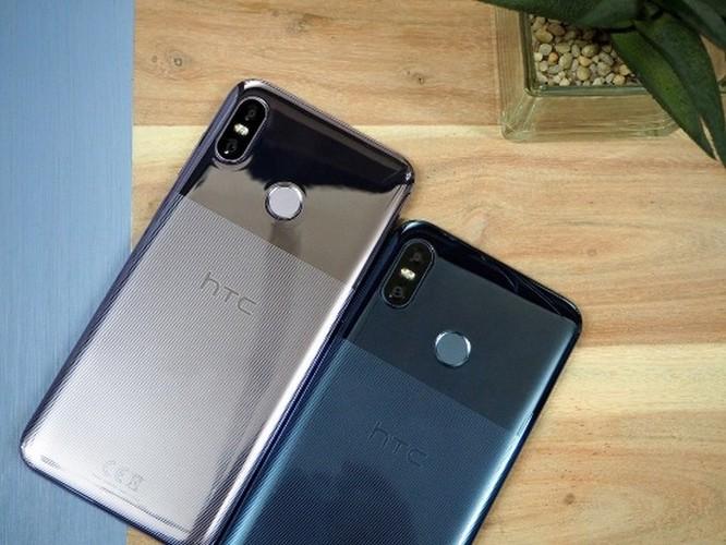 HTC U12 Life ra mắt: cấu hình tầm trung, màu sắc độc đáo ảnh 9