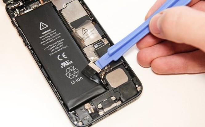 Cách hạn chế cháy nổ điện thoại iPhone ảnh 2