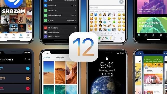 8 lý do giúp iOS đánh bại Android ảnh 1