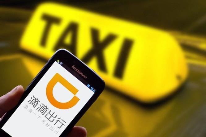 Trung Quốc điều tra toàn diện taxi công nghệ sau vụ hành khách bị sát hại ảnh 1