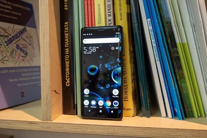 Smartphone Sony Xperia XZ3 có đáng để sở hữu? ảnh 1