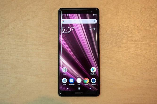 Smartphone Sony Xperia XZ3 có đáng để sở hữu? ảnh 2