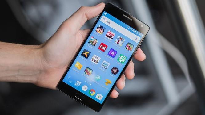 8 lí do giúp iOS đánh bại Android ảnh 4