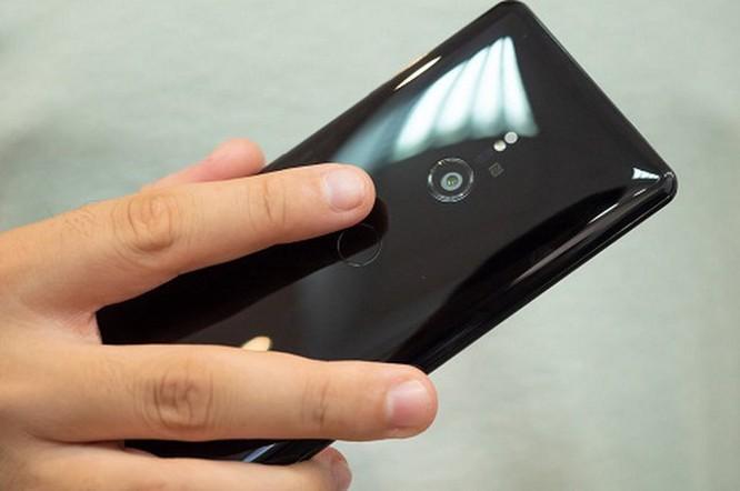 Smartphone Sony Xperia XZ3 có đáng để sở hữu? ảnh 4