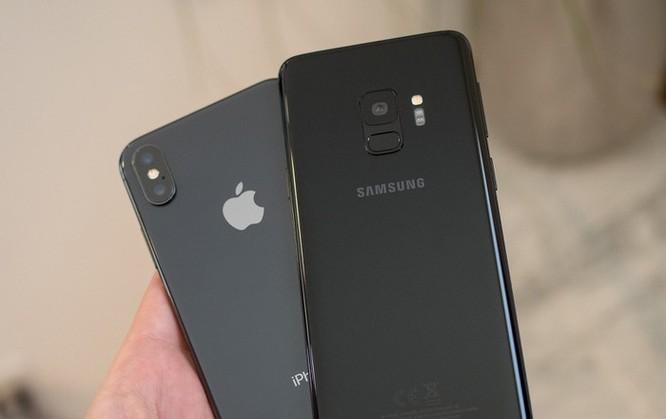 8 lí do giúp iOS đánh bại Android ảnh 6