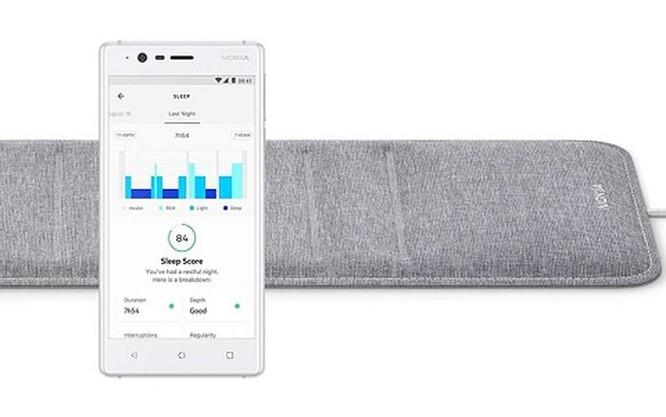 9 thiết bị kết nối giúp bạn ngủ ngon ảnh 6