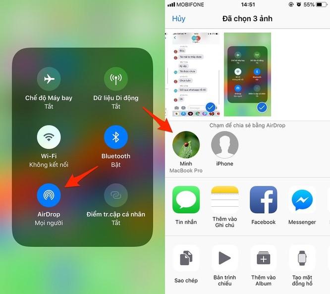 8 lí do giúp iOS đánh bại Android ảnh 7