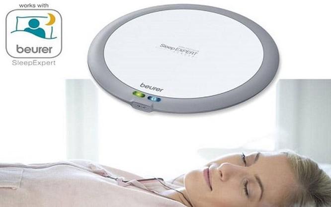 9 thiết bị kết nối giúp bạn ngủ ngon ảnh 7