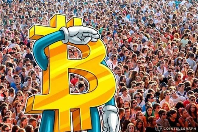 Bitcoin Cash bắt đầu khai thác khối lớn nhất 13MB ảnh 1