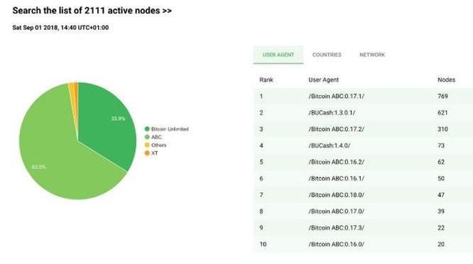 Bitcoin Cash bắt đầu khai thác khối lớn nhất 13MB ảnh 3