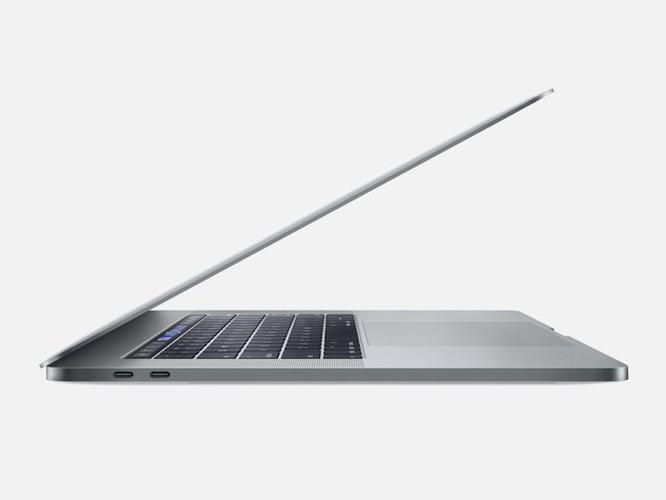Những điểm bị chê trên dòng máy tính Apple ảnh 1