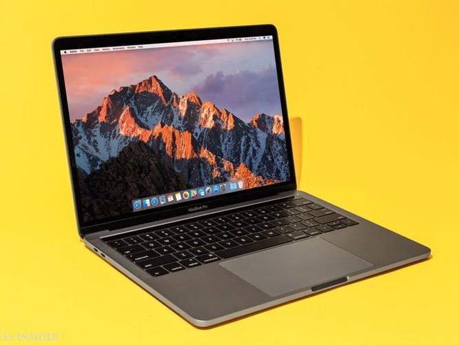 Những điểm bị chê trên dòng máy tính Apple ảnh 2
