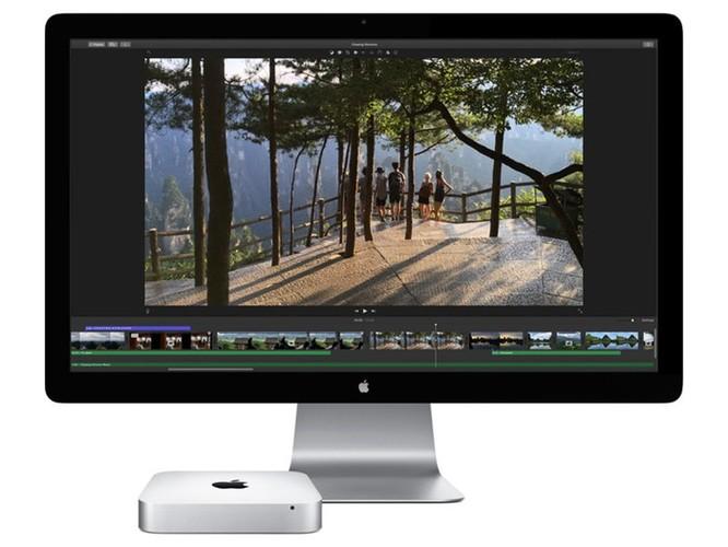Những điểm bị chê trên dòng máy tính Apple ảnh 8