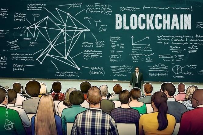 Hàn Quốc: Chính phủ thiết lập quan hệ đối tác để đào tạo hơn 40 chuyên gia Blockchain ảnh 1