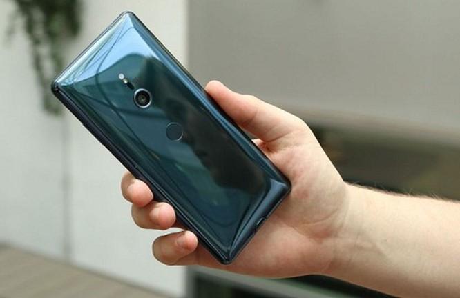 Sony Xperia XZ3 đáng mua hơn iPhone X? ảnh 3