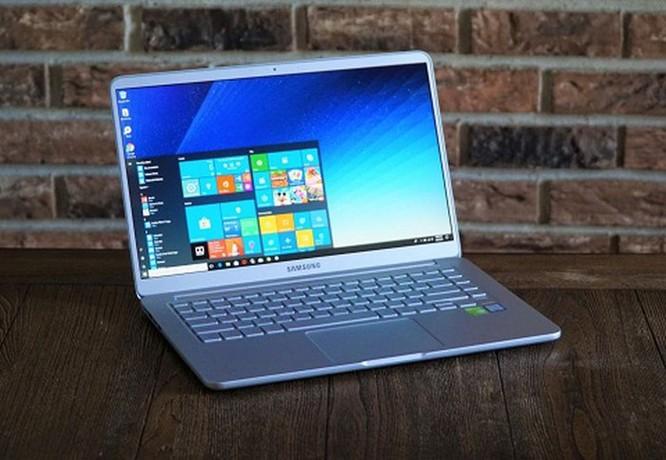 Top 10 laptop tốt nhất trên thị trường ảnh 6