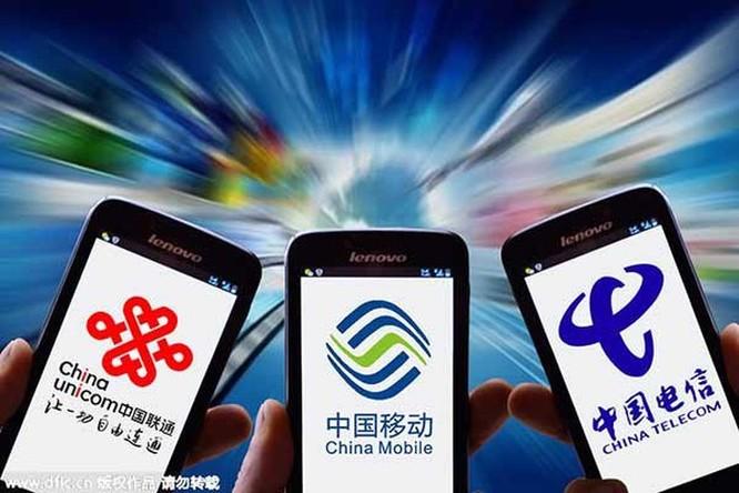 Trung Quốc tính chuyện sáp nhập 2 nhà mạng lớn để thúc đẩy 5G ảnh 1