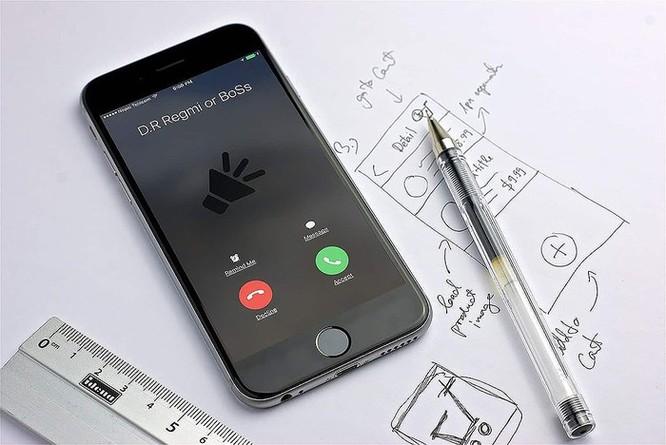 Cách mang 7 tính năng độc trên iPhone sang Android ảnh 6
