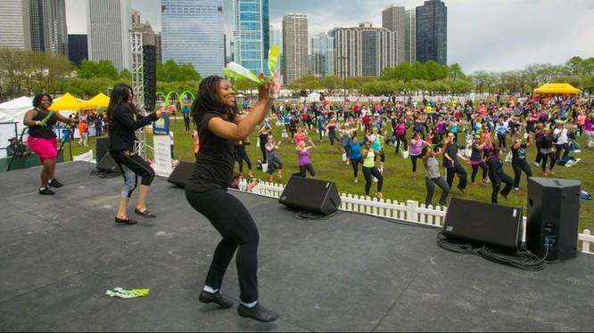 Sử dụng trí tuệ nhân tạo để 'biết' một thành phố có nhiều công dân bị béo phì hay không ảnh 1