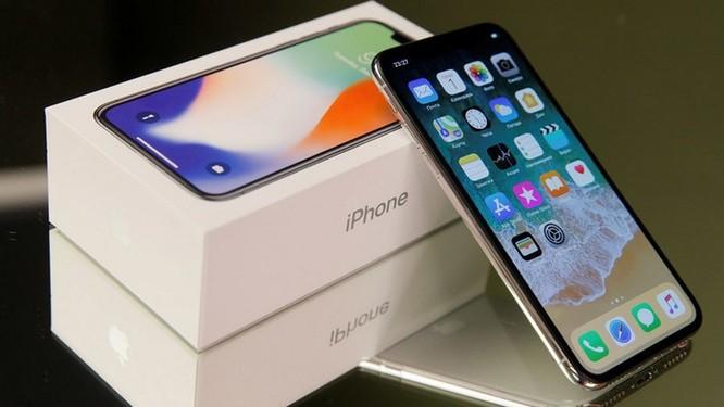 So sánh: iPhone XS khác gì với iPhone X? ảnh 1