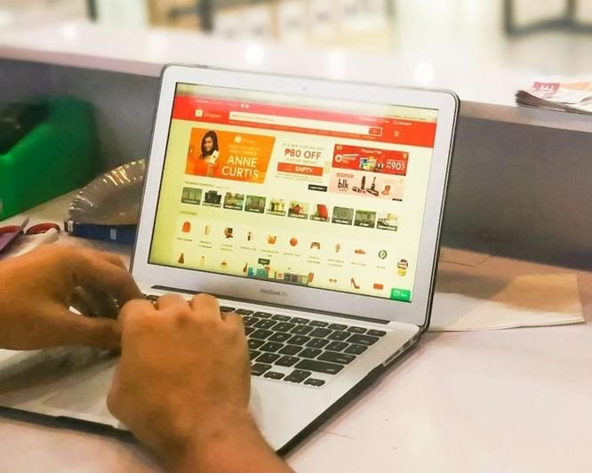 Hơn 900 thương hiệu tham gia Ngày siêu mua sắm 9/9 của Shopee ảnh 1