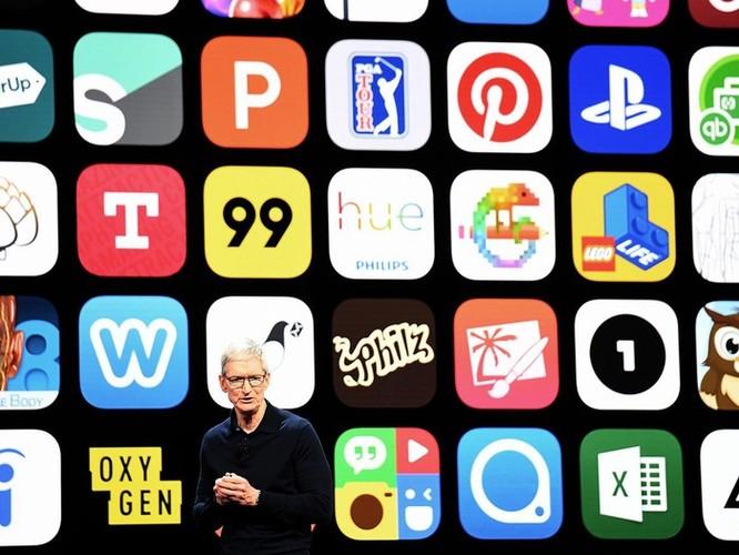 Ứng dụng trả phí trên App Store bí mật gửi dữ liệu về TQ ảnh 2