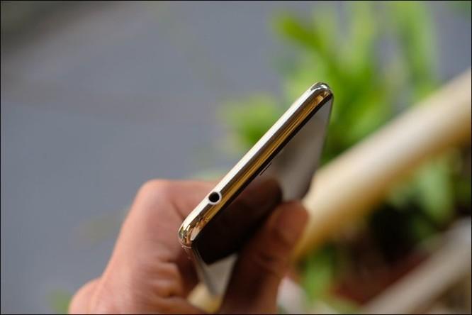 Mở hộp Mobiistar X, smartphone tai thỏ đầu tiên của Mobiistar ảnh 13